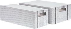 Bloczki Ytong / Solidne materiały